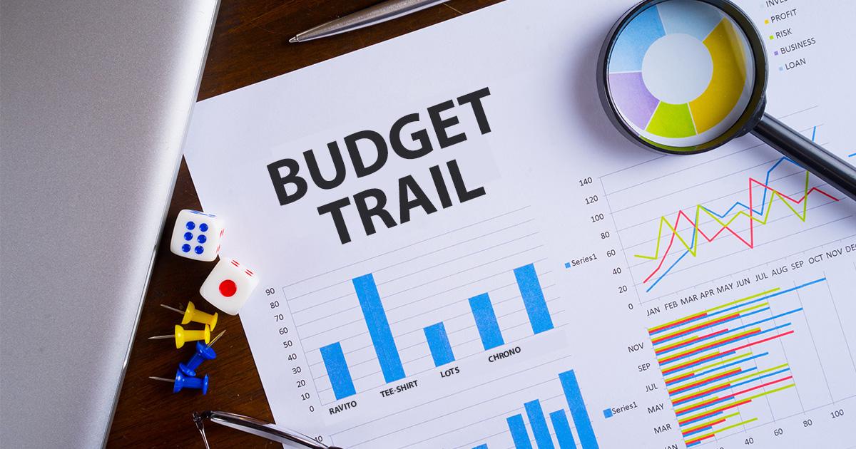 budget-trail