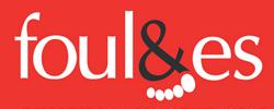 Foulées magasin logo
